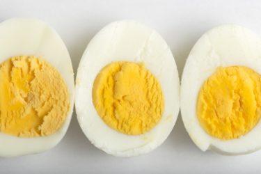 離乳食で卵はいつから?進め方や注意点まとめ