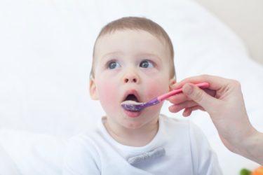 離乳食はいつから始めたら良いの?